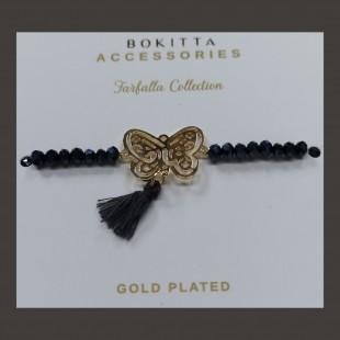 Bracelet colour Black Beauty