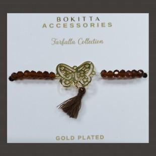 Bracelet colour Chicory Coffee
