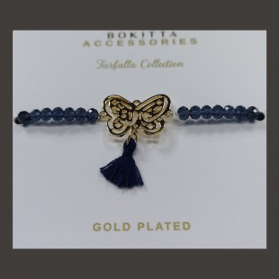 Bracelet colour Maritime Blue