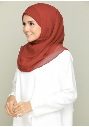 Fulful-VOILA-BASICS Plain Lite Chiffon