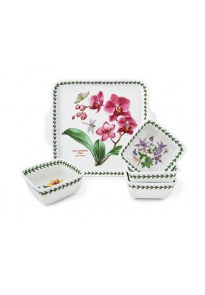 Portmeirion Exotic Botanic Garden Accent Bowl