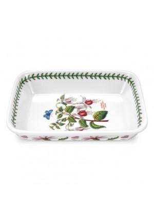 Portmeirion Botanic Garden Lasagne Dish 9 x 7 inch