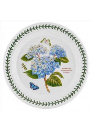 Botanic Garden Seconds 10 Inch Plate Single (PRICE EXCLUDE SHIPPING)