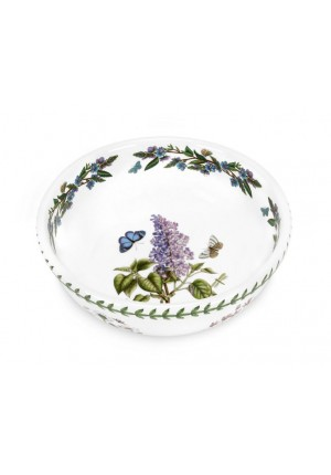 Botanic Garden Seconds 9 Inch Salad Bowl Single (PRICE EXCLUDE SHIPPING)
