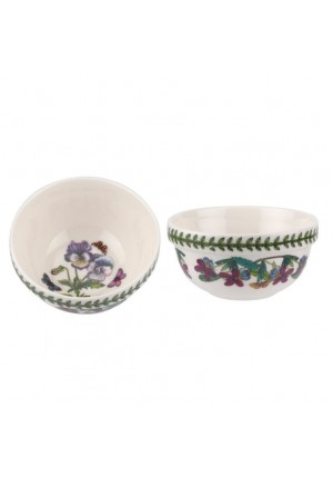 Botanic Garden Seconds 5.5 Inch Bowl Single (PRICE EXCLUDE SHIPPING)