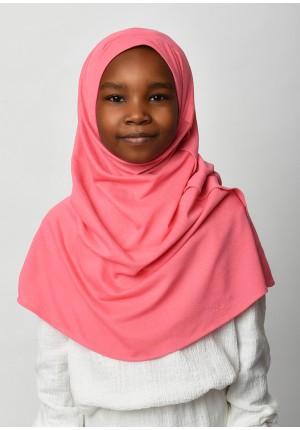Pink Confetti-SlipOn-Polo Cotton-Small / Long/Maxi