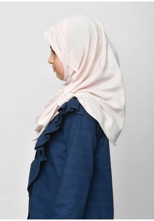 Pale Pink-SlipOn-Polo Cotton-Large / Long/Maxi