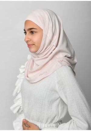 Pale Pink-SlipOn-Polo Cotton-Large / Short