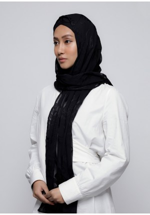 She Black-Free Style with Xinner-Plain Brasso