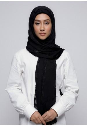 She Black-Free Style with Bokitta Inner-Plain Brasso