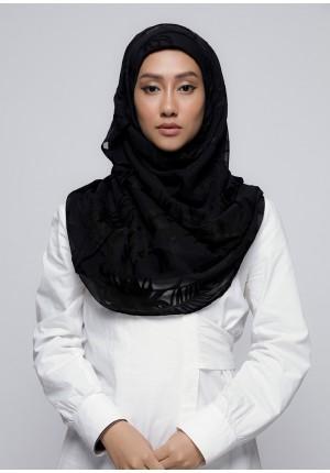 She Black-Voila!Maxi-Plain Brasso